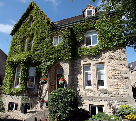 The Ivy House Bed and Breakfast, Cirencester