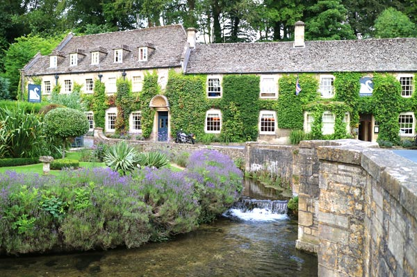 The cotswolds accommodation
